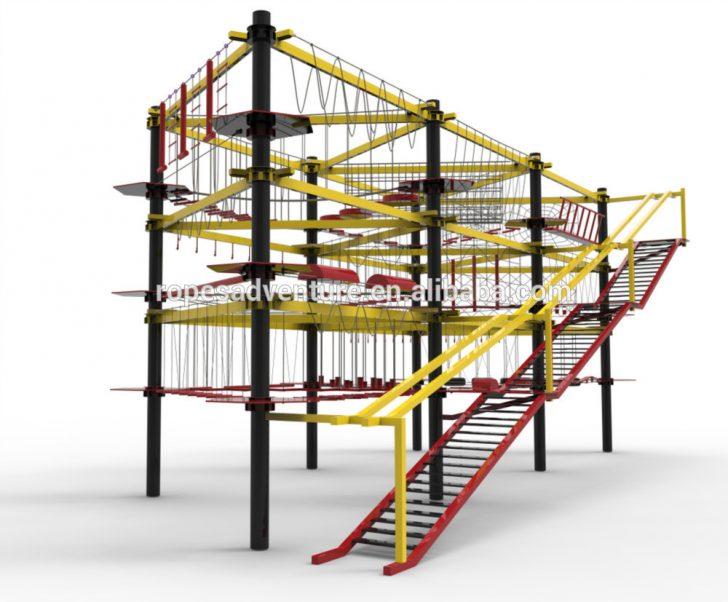 Medium Size of Indoor Spielplatz Ausrstung Klettergerüst Garten Wohnzimmer Klettergerüst Indoor