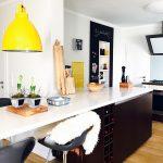 Ideen Und Inspirationen Fr Kchenlampen Wohnzimmer Küchenlampen