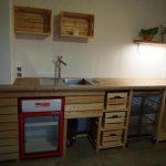 Outdoor Küche Ikea Kche Hack Gartenforum Auf Energiesparhausat Hängeschrank Einbauküche Ohne Kühlschrank Aufbewahrungssystem Poco Edelstahl Sitzecke Wohnzimmer Outdoor Küche Ikea