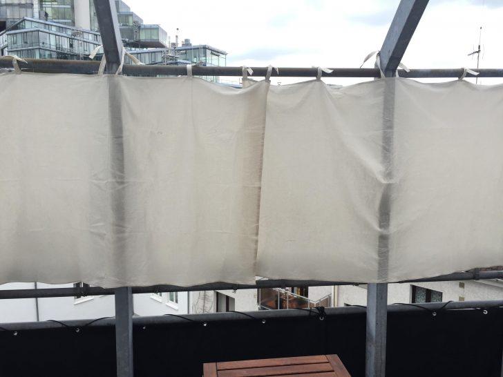 Medium Size of Sichtschutz Balkon Ikea Vorhang Sonnenschutz Im Garten Für Fenster Küche Kosten Sichtschutzfolie Betten 160x200 Bei Miniküche Einseitig Durchsichtig Wohnzimmer Sichtschutz Balkon Ikea