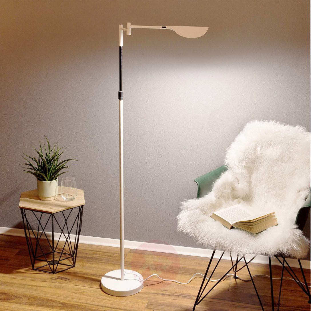 Large Size of Stehlampe Dimmbar Led Finnley Stehlampen Wohnzimmer Schlafzimmer Wohnzimmer Stehlampe Dimmbar