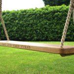 Schaukel Erwachsene Balkon 150 Kg Metall Holz Indoor Hoch Wohnung Outdoor Garten Schaukelstuhl Kinderschaukel Für Wohnzimmer Schaukel Erwachsene