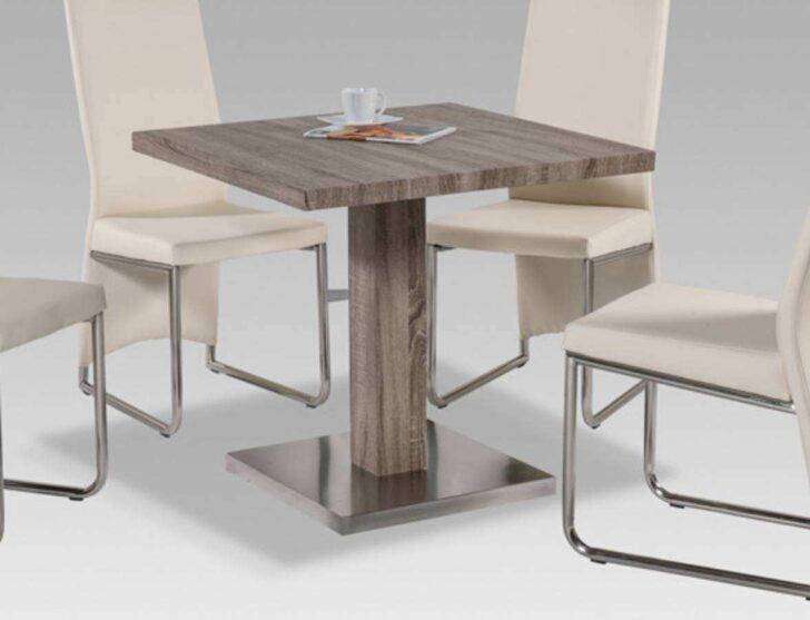 Medium Size of Esstisch 80x80 Mit Baumkante Teppich Grau Stühle Beton Massiver Holzplatte Antik Rund Stühlen Esstische Holz Massiv Skandinavisch Ovaler Rustikaler Lampe Esstische Esstisch 80x80