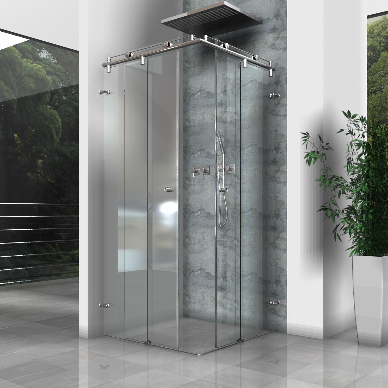 Full Size of Dusche Eckeinstieg Moderne Duschen Rainshower Fliesen Für Kaufen Begehbare Antirutschmatte Sprinz Bodengleiche Einbauen Bluetooth Lautsprecher Pendeltür Dusche Dusche Eckeinstieg