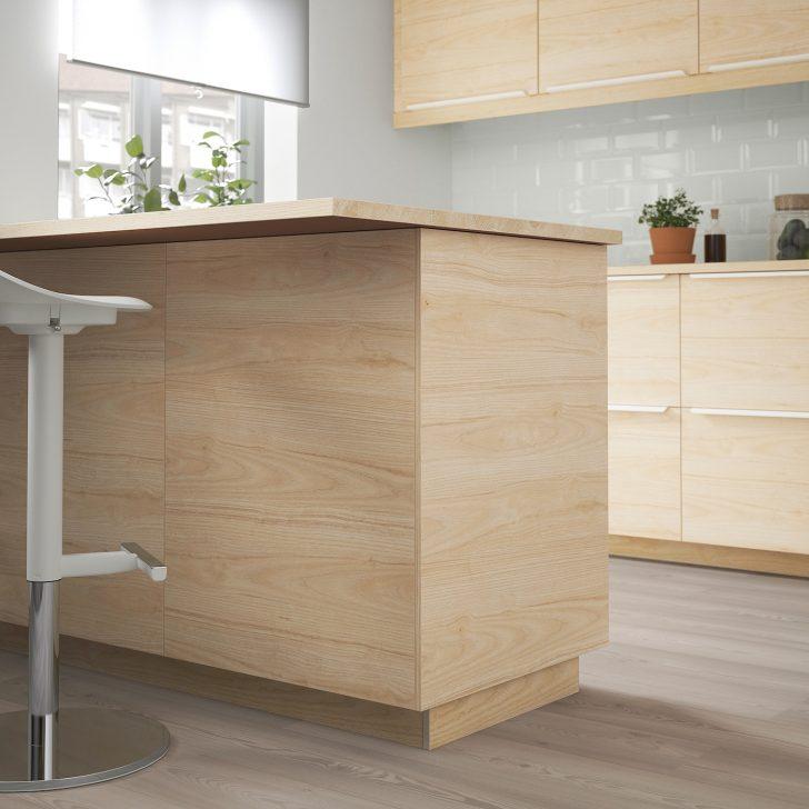 Medium Size of Askersund Deckseite Esche Eschenachbildung Ikea Deutschland Küche Kosten Betten 160x200 Bei Sofa Mit Schlaffunktion Kaufen Miniküche Modulküche Wohnzimmer Küchenrückwand Ikea