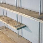 Industrieregal Gebraucht Kleinanzeigen Industrie Regal Metall Schwarz Ikea Regale Wohnzimmer Industriedesign Design Aldi Holz Selber Bauen Regalsysteme Regal Industrie Regal