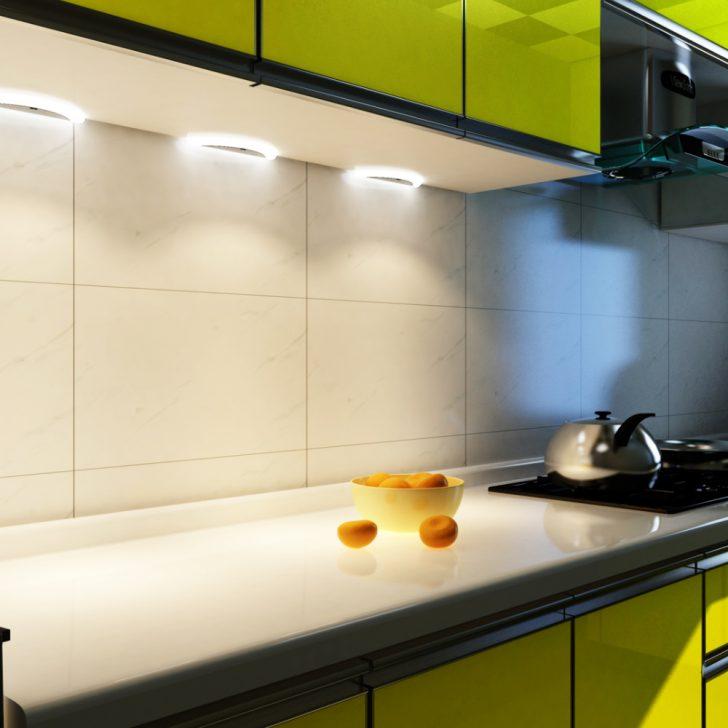 Medium Size of Küchenleuchte Kalb Led Kchenleuchte Sensor Set Unterbauleuchte Real Wohnzimmer Küchenleuchte