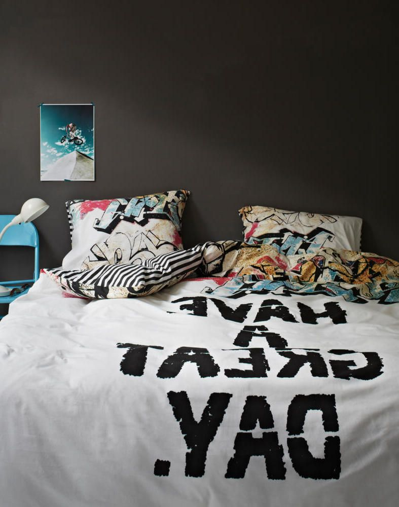 Full Size of Jung Wilde Zimmer 21 Coole Bettwsche Fr Teenager Betten Bettwäsche Sprüche Für Wohnzimmer Bettwäsche Teenager