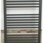 Wandheizkörper Wohnzimmer Design An Der Wand Wandheizkrper Als Schmuckstck Franke Raumwert