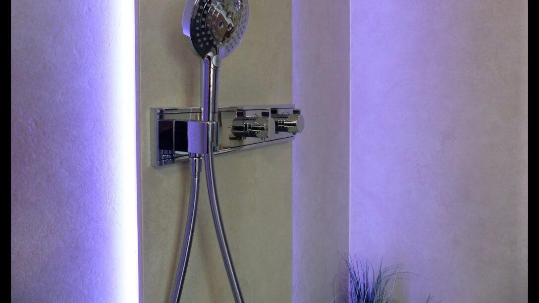 Large Size of Moderne Duschen Led Ambiente Beleuchtung Youtube Deckenleuchte Wohnzimmer Landhausküche Bodengleiche Esstische Modernes Bett Schulte Werksverkauf Kaufen Dusche Moderne Duschen