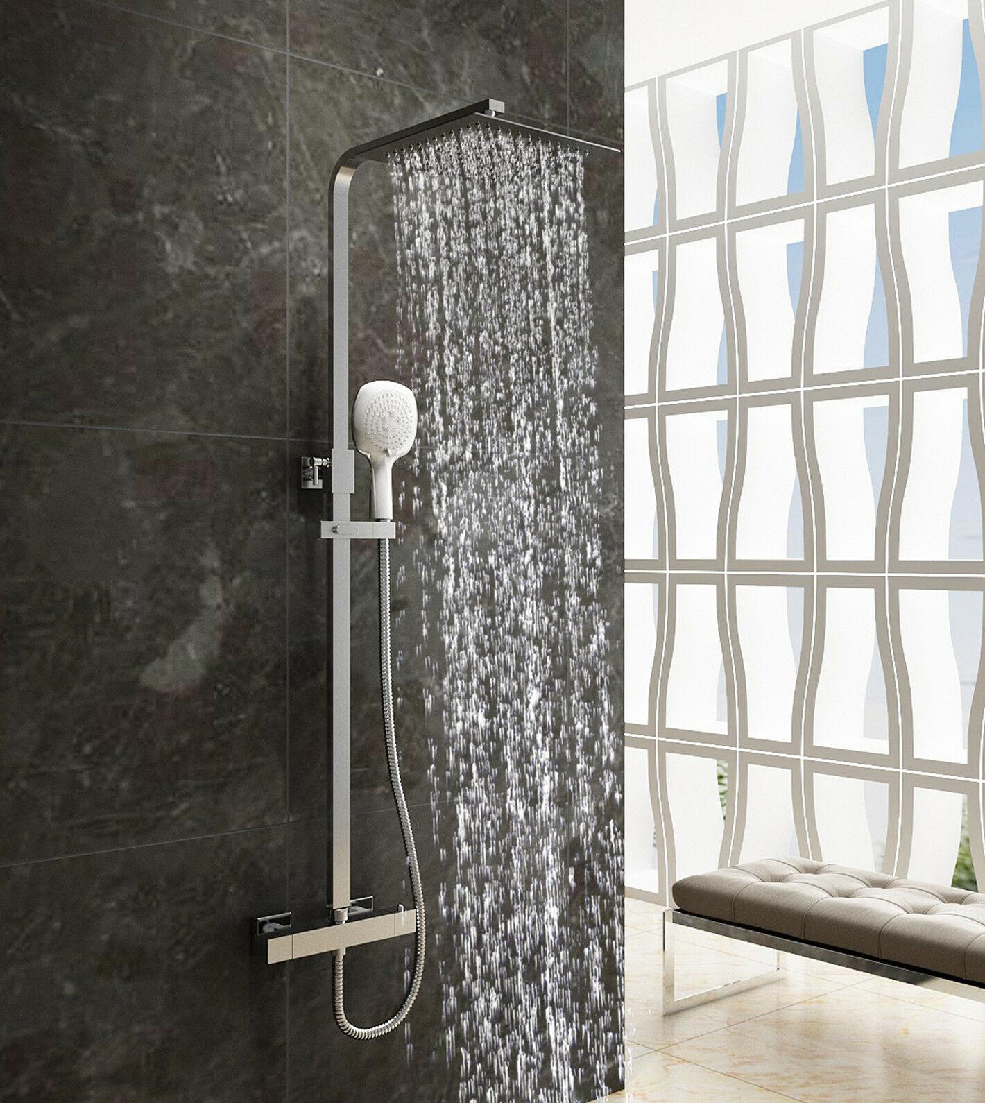 Full Size of Duschsäulen Der Soho Regendusche 80x80 Dusche Duschsäulen