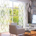 Elegant Anbauwand Wohnzimmer Led Deckenleuchte Gardinen Für Die Küche Moderne Stehlampe Bilder Fürs Schlafzimmer Hängeschrank Weiß Hochglanz Landhausstil Wohnzimmer Gardinen Modern Wohnzimmer
