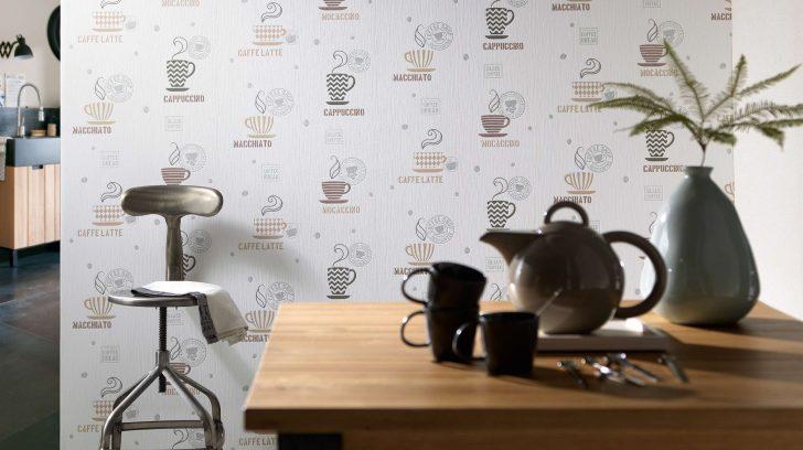 Medium Size of Tapete Kche Modern Online 6jpg Erismann Cie Gmbh Abfalleimer Küche Einbau Mülleimer Wanduhr Handtuchhalter Pentryküche Möbelgriffe Was Kostet Eine Wohnzimmer Küche Tapete
