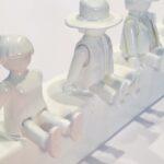 Eine Kleine Garderobe Frs Kinderzimmer Selbst Gebaut Hello Regal Weiß Sofa Regale Kinderzimmer Garderobe Kinderzimmer
