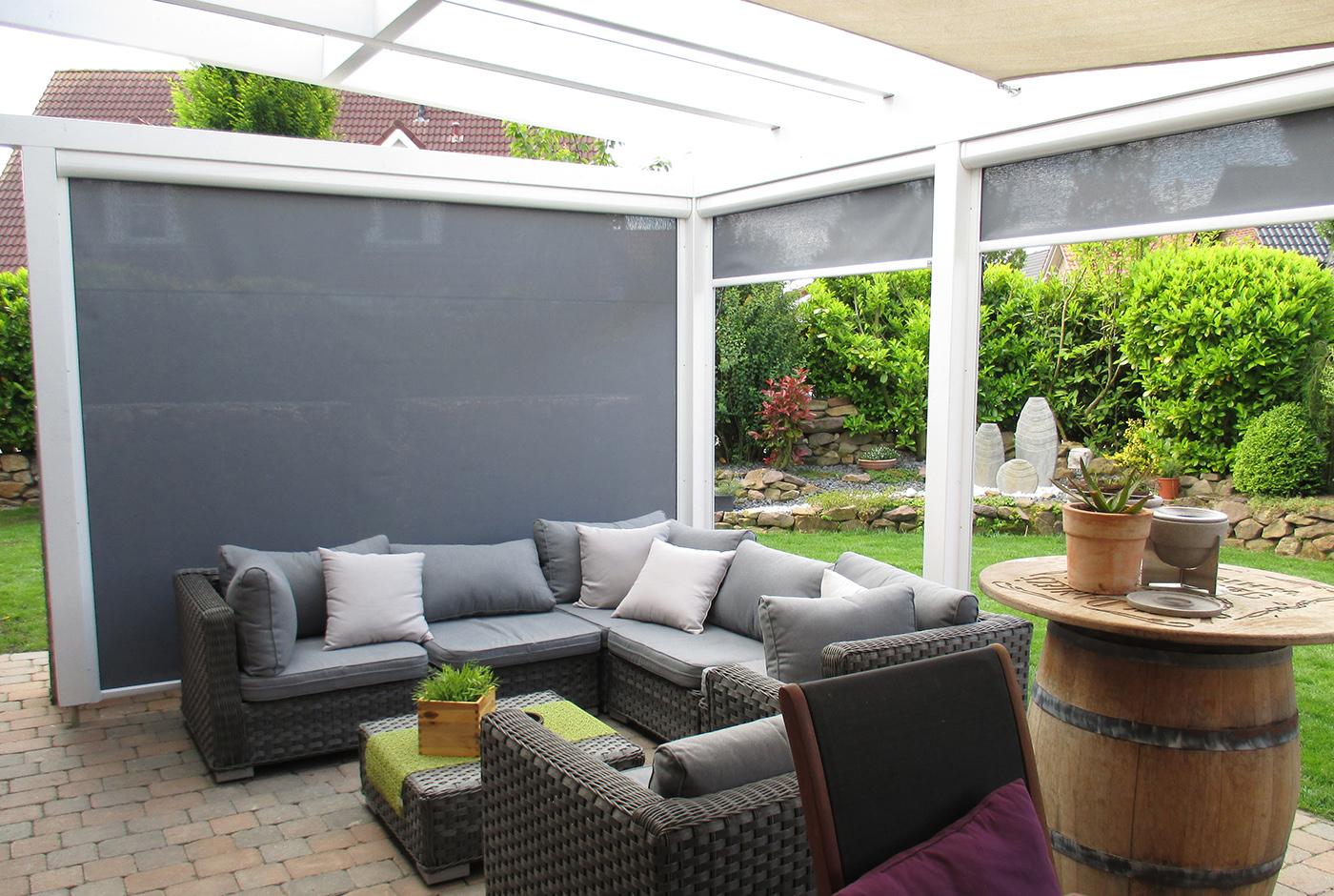 Full Size of Paravent Terrasse Garten Wohnzimmer Paravent Terrasse