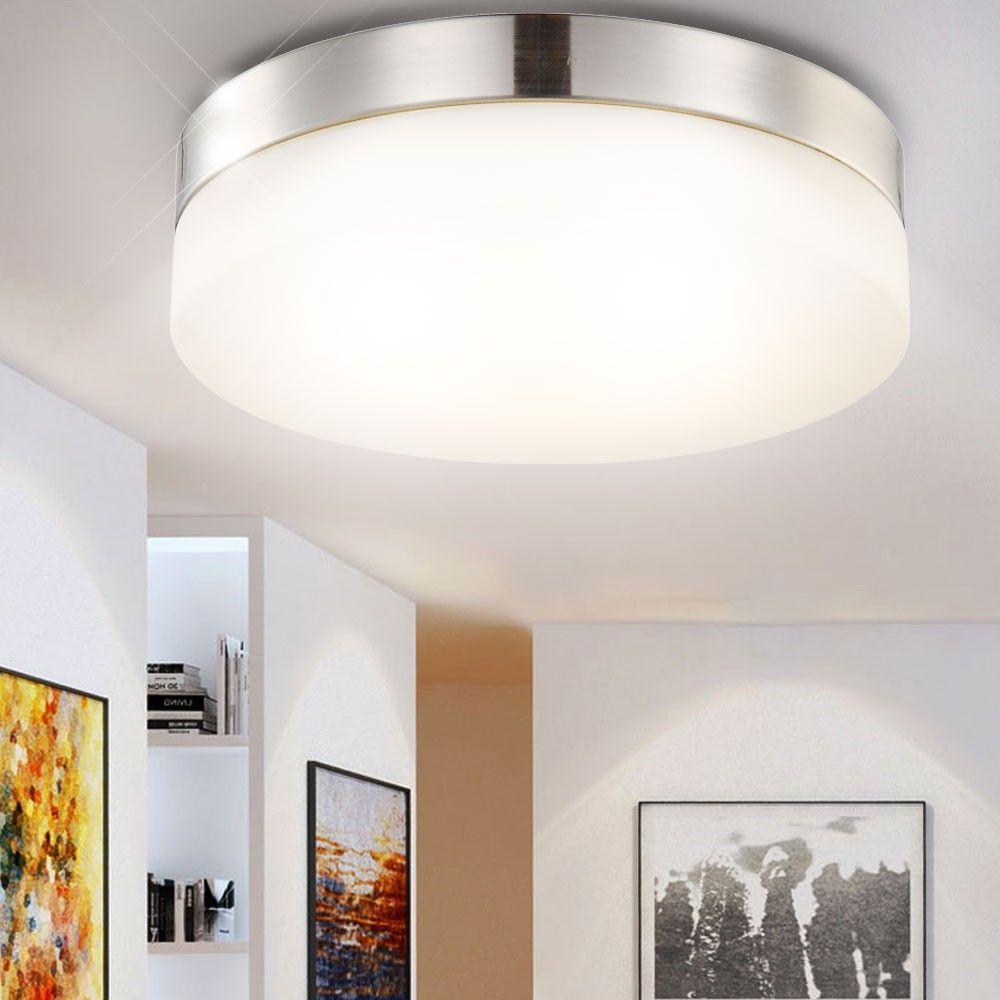 Full Size of Wohnzimmer Deckenleuchte Led Deckenleuchten Amazon Ideen Modern Ikea Messing Dimmbar Design 18 Watt Nickel Glas Beleuchtung Wandbild Deckenlampen Für Wohnzimmer Wohnzimmer Deckenleuchte