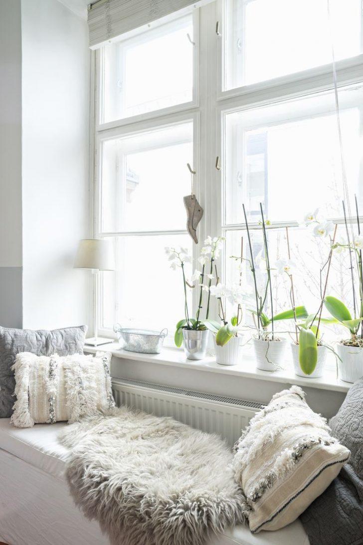 Medium Size of Fensterbnke Dekorieren 11 Style Tricks Und Ideen In 2020 Wohnzimmer Fensterbank Dekorieren