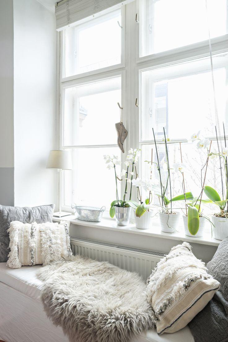 Full Size of Fensterbnke Dekorieren 11 Style Tricks Und Ideen In 2020 Wohnzimmer Fensterbank Dekorieren
