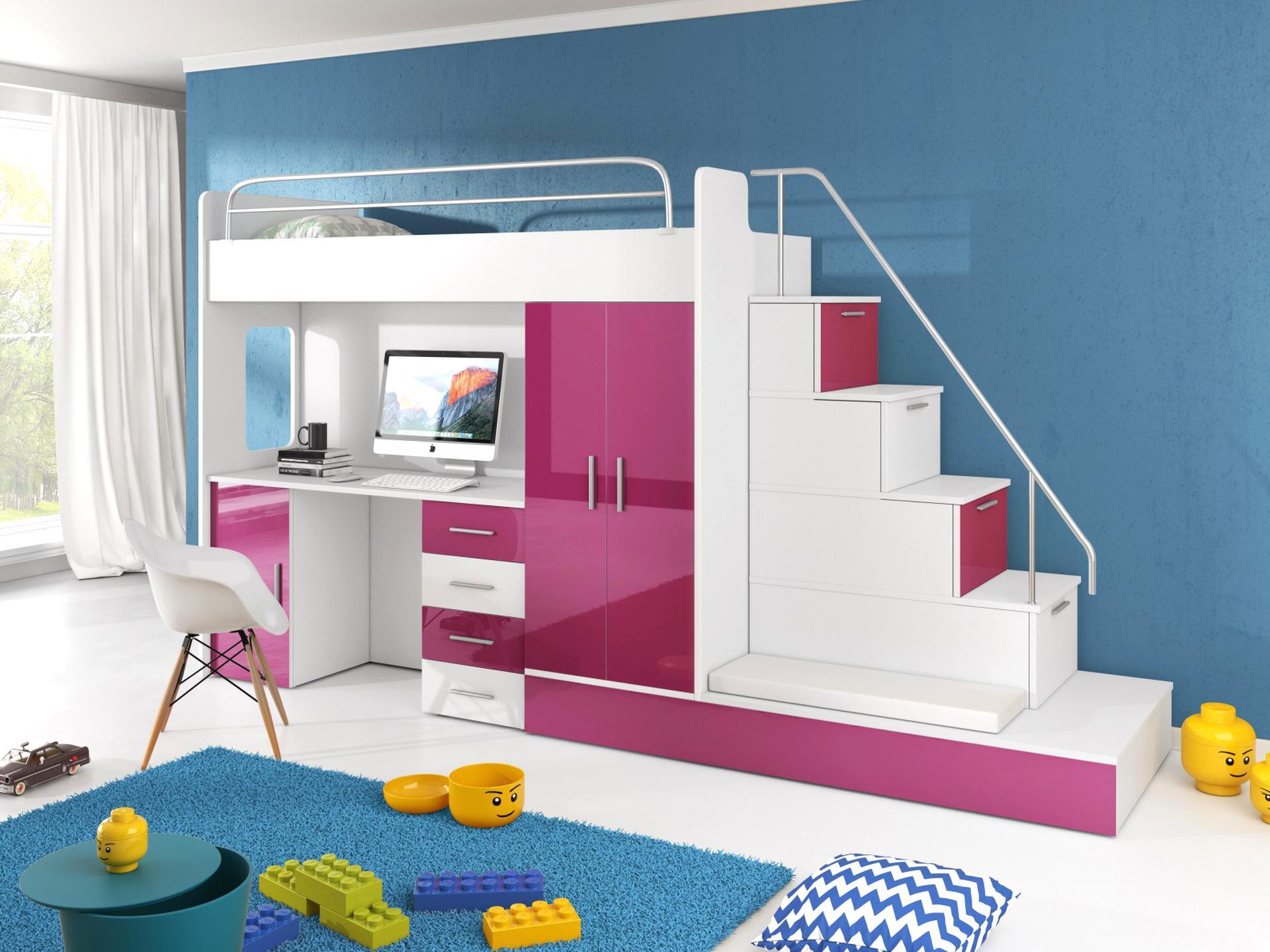 Full Size of Kinderzimmer Hochbett Gebraucht Kaufen Nur 2 St Bis 70 Gnstiger Regale Regal Weiß Sofa Kinderzimmer Kinderzimmer Hochbett