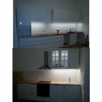 Ikea Knoxhult Kche Aufbau Poco Küche Rosa Hängeschränke Lüftung Hängeschrank Arbeitsplatte Einbauküche Gebraucht Handtuchhalter Anrichte Nobilia Wohnzimmer Küche Poco