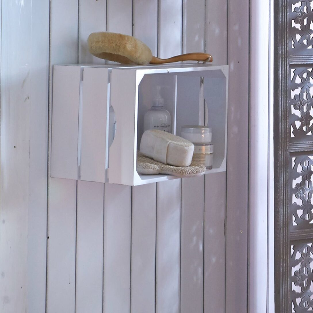 Large Size of Regal Kisten Miavilla Wandregal Kiste Wei Kaufen Bei Obi Günstige Regale Aus Obstkisten Selber Bauen Kleiderschrank Mit Offenes Weiß Industrie Paletten Regal Regal Kisten