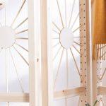 Paravent Selber Bauen Mein Diy Raumteiler Im Ethno Design Ikea Sofa Mit Schlaffunktion Betten 160x200 Garten Küche Kosten Kaufen Miniküche Bei Modulküche Wohnzimmer Paravent Ikea