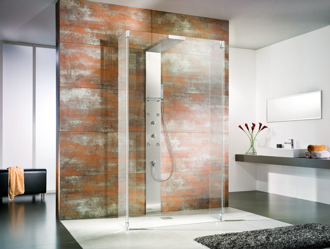 Large Size of Glasduschen Und Bodengleiche Duschen Hüppe Hsk Schulte Werksverkauf Sprinz Kaufen Breuer Moderne Begehbare Dusche Hsk Duschen
