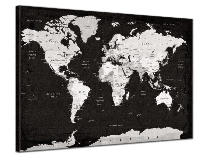 Medium Size of Pinnwand Modern Weltkarte Schwarz Wei Grau Spiral Digital Küche Holz Deckenlampen Wohnzimmer Moderne Bilder Fürs Modernes Bett Deckenleuchte 180x200 Wohnzimmer Pinnwand Modern