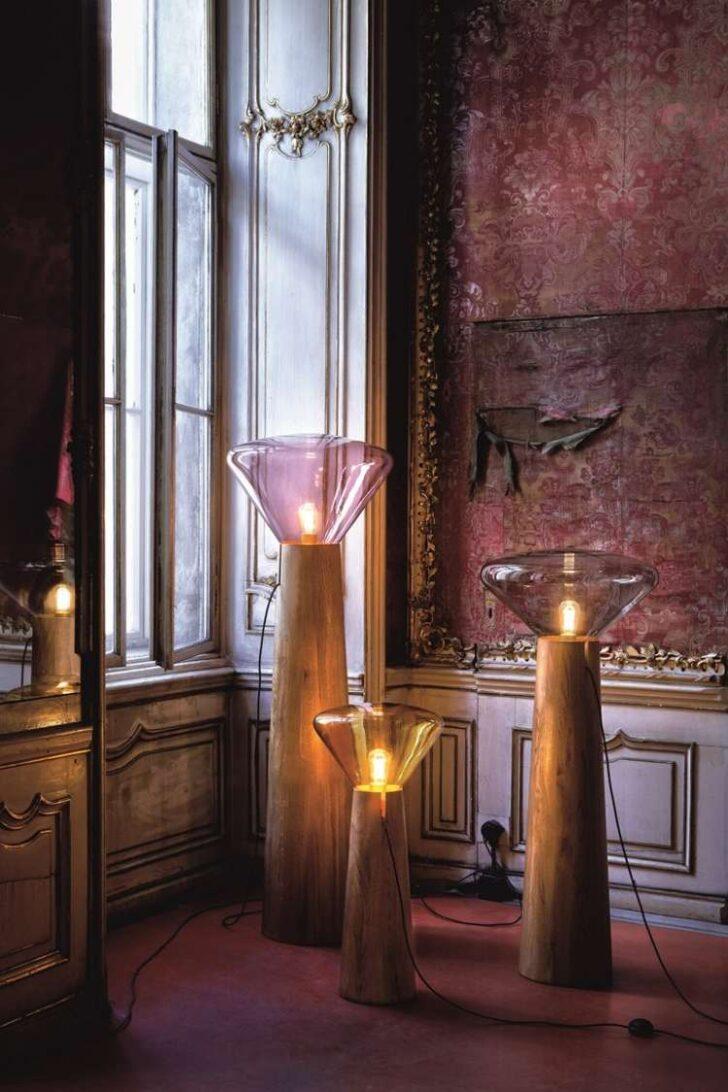 Medium Size of Stehlampe Modern Eine Moderne Aus Holz Wirkt Elegant Und Warm Landhausküche Wohnzimmer Esstische Duschen Deckenlampen Modernes Bett Stehlampen Design Bilder Wohnzimmer Stehlampe Modern