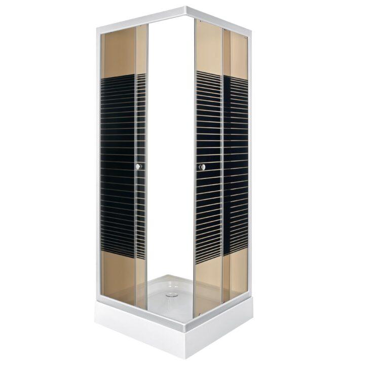 Medium Size of Duschkabine 90x90 Cm Fertigdusche Dusche Duschwand Duschabtrennung Bodengleiche Nachträglich Einbauen Badewanne Mit Mischbatterie Bett 190x90 Begehbare Ohne Dusche Dusche 90x90
