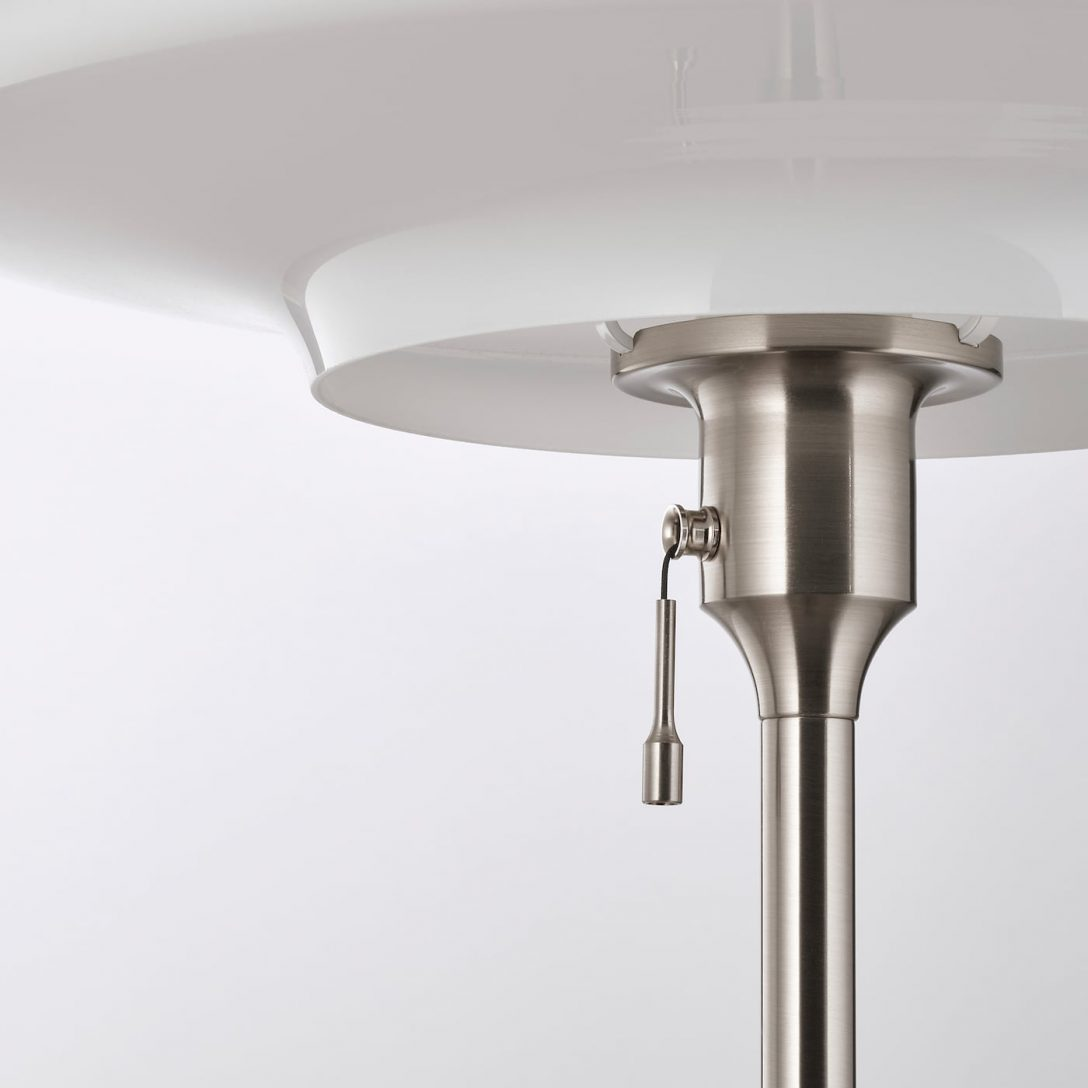 Large Size of Ikea Stehlampe Lampenschirm Papier Stehlampen Wien Moderne Dimmbar Lampe Schweiz Lampen Dimmen Wohnzimmer Led Schirm Tllbyn Standleuchte Vernickelt Miniküche Wohnzimmer Stehlampen Ikea