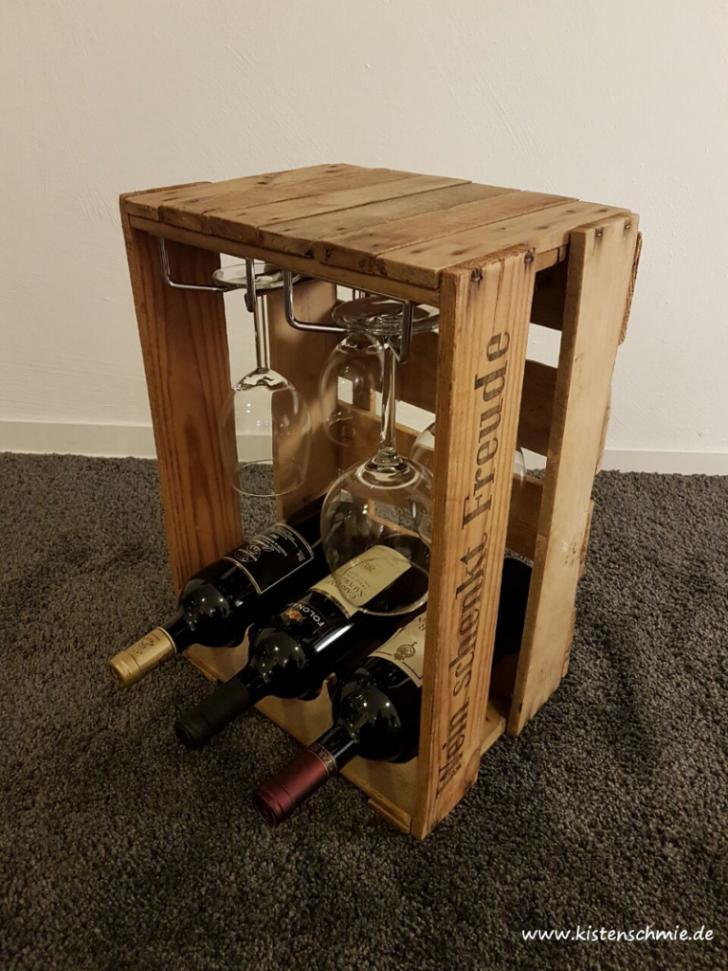 Medium Size of Wein Regal Weinregal Design Flammen Selber Bauen Aus Paletten Kallax Schwarz Stahl Ziegel Hornbach Palette Diy Wand Weinregale Metall Kare Bar Ii Alten Regal Wein Regal