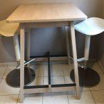 Bartisch Ikea Mit Barhocker Betten 160x200 Küche Kosten Modulküche Kaufen Miniküche Sofa Schlaffunktion Bei Wohnzimmer Bartisch Ikea