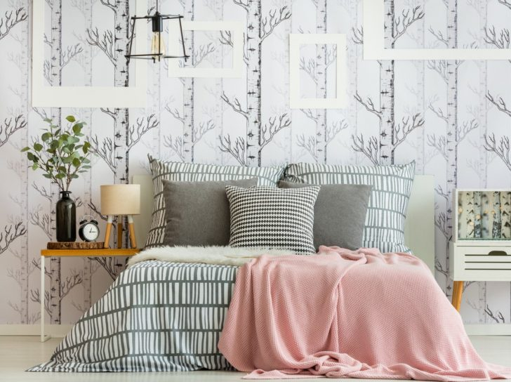 Medium Size of 10 Schnsten Schlafzimmer Deko Ideen Stehlampe Komplett Günstig Wandbilder Lampen Luxus Gardinen Für Günstige Klimagerät Mit überbau Deckenleuchte Tapeten Wohnzimmer Schlafzimmer Dekorieren
