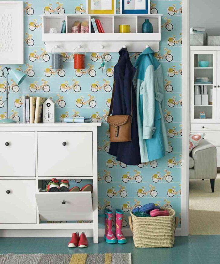 Medium Size of Diy Garderobe 7 Einfache Anleitungen Ideen Aus Holz Regal Kinderzimmer Weiß Regale Sofa Kinderzimmer Garderobe Kinderzimmer