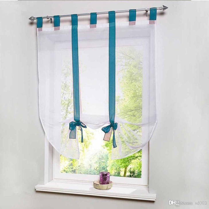 Medium Size of Gardinen Fenster Transparente Mit Bowknot Schne Einbruchschutz Folie Schlafzimmer Preisvergleich Für Küche Plissee Sichtschutzfolie Sichern Gegen Einbruch Wohnzimmer Gardinen Fenster