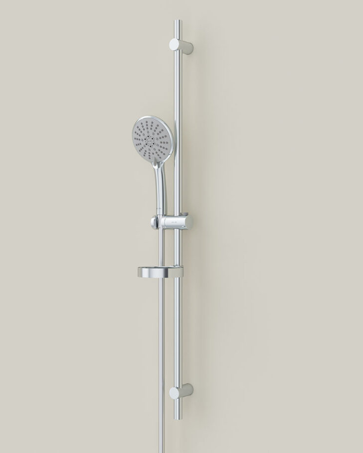 Medium Size of Duschsäulen Wandmontiertes Duschsystem Modern Mit Handbrause Dusche Duschsäulen