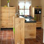 Holzküchen Holzkche Bilder Ideen Couch Wohnzimmer Holzküchen