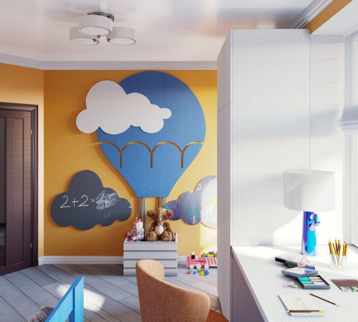 Medium Size of Jungen Kinderzimmer Junge Gestalten Pinterest Babyzimmer Wandgestaltung Dekorieren Ideen Streichen 10 Jahre Fr Einen 3d Visualisierung Und Design Regal Regale Kinderzimmer Jungen Kinderzimmer