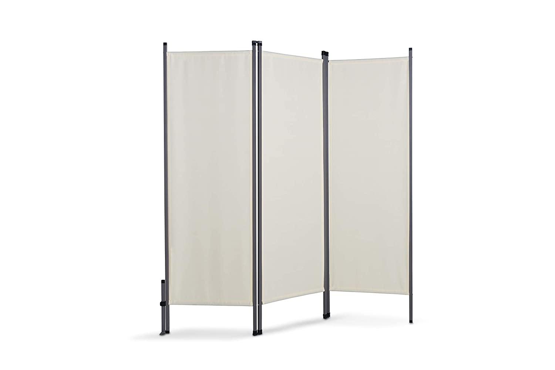 Spanische Raumteiler Paravent Zimmer Trennwand Sichtschutz Stellwand Winddicht