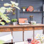 Mobile Outdoor Küche Wohnzimmer Mobile Outdoor Küche Alles Rund Um Kche Eckschrank Obi Einbauküche Weisse Landhausküche Modulküche Glasbilder Eiche Rosa Ausstellungsküche Hochglanz Grau