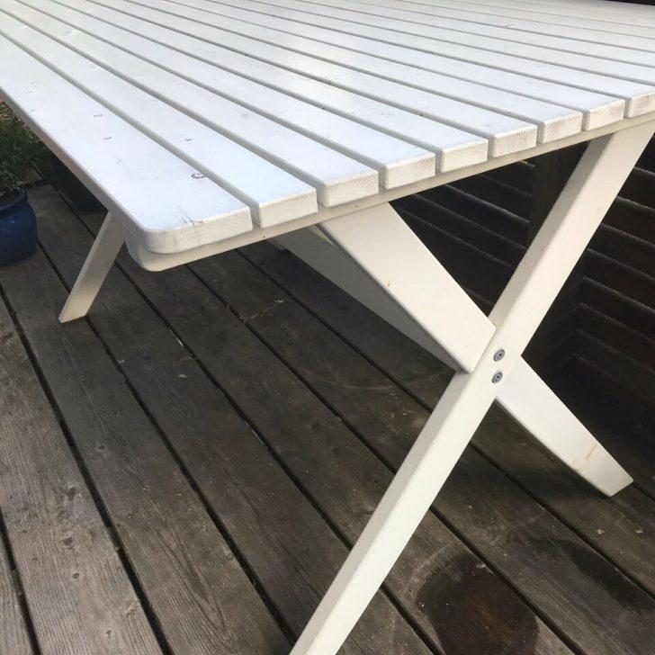 Medium Size of Ikea Tisch Garten Wei Holz Ngs In Wandsbek Küche Kosten Betten Bei Sofa Schlaffunktion 160x200 Kaufen Wohnzimmer Sonnenliege Ikea