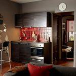 Miniküche Ikea Wohnzimmer Miniküche Ikea Pantrykche Wohnideen Fr Minikchen Bei Couch Sofa Mit Schlaffunktion Küche Kosten Betten 160x200 Stengel Kühlschrank Kaufen Modulküche