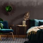Wandgestaltung Wohnzimmer Wohnzimmer Wandgestaltung Farbe Wohnzimmer Streifen Ideen Holz Stein Bilder Mit Bildern Beispiele Landhausstil Schokobraune Wandfarbe Und Wie Man Sie Kombiniert Deko