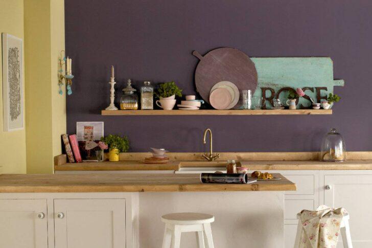 Medium Size of Wandfarbe Küche Haben Mieter Ein Recht Auf Kchenausstattung Musterküche Vorhänge Miniküche Mit Kühlschrank Led Deckenleuchte Industriedesign Hochglanz Wohnzimmer Wandfarbe Küche