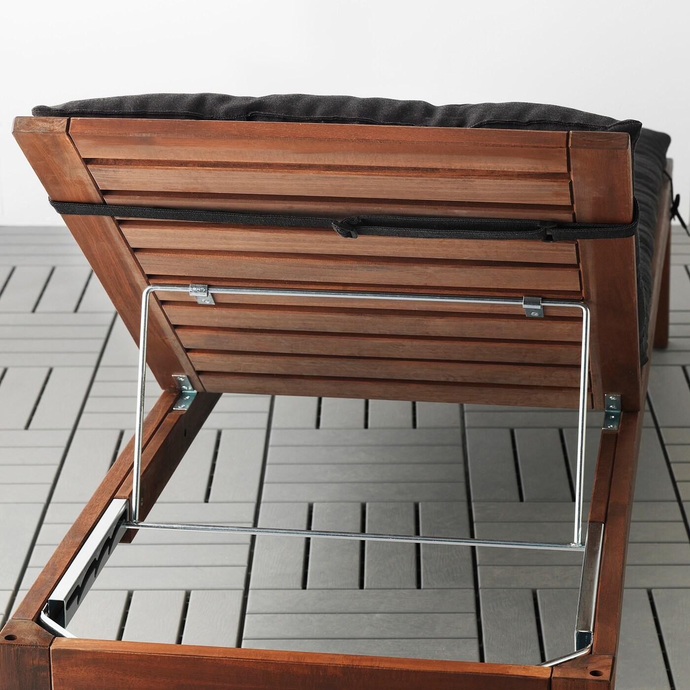Full Size of Ikea Liegestuhl Hll Liegeauflage Schwarz Deutschland Betten 160x200 Miniküche Küche Kosten Modulküche Sofa Mit Schlaffunktion Bei Kaufen Garten Wohnzimmer Ikea Liegestuhl