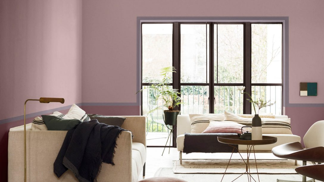 Large Size of Moderne Fassadenfarben 2017 Esstische Modernes Bett Bilder Fürs Wohnzimmer Landhausküche Duschen Sofa 180x200 Deckenleuchte Wohnzimmer Moderne Wandfarben