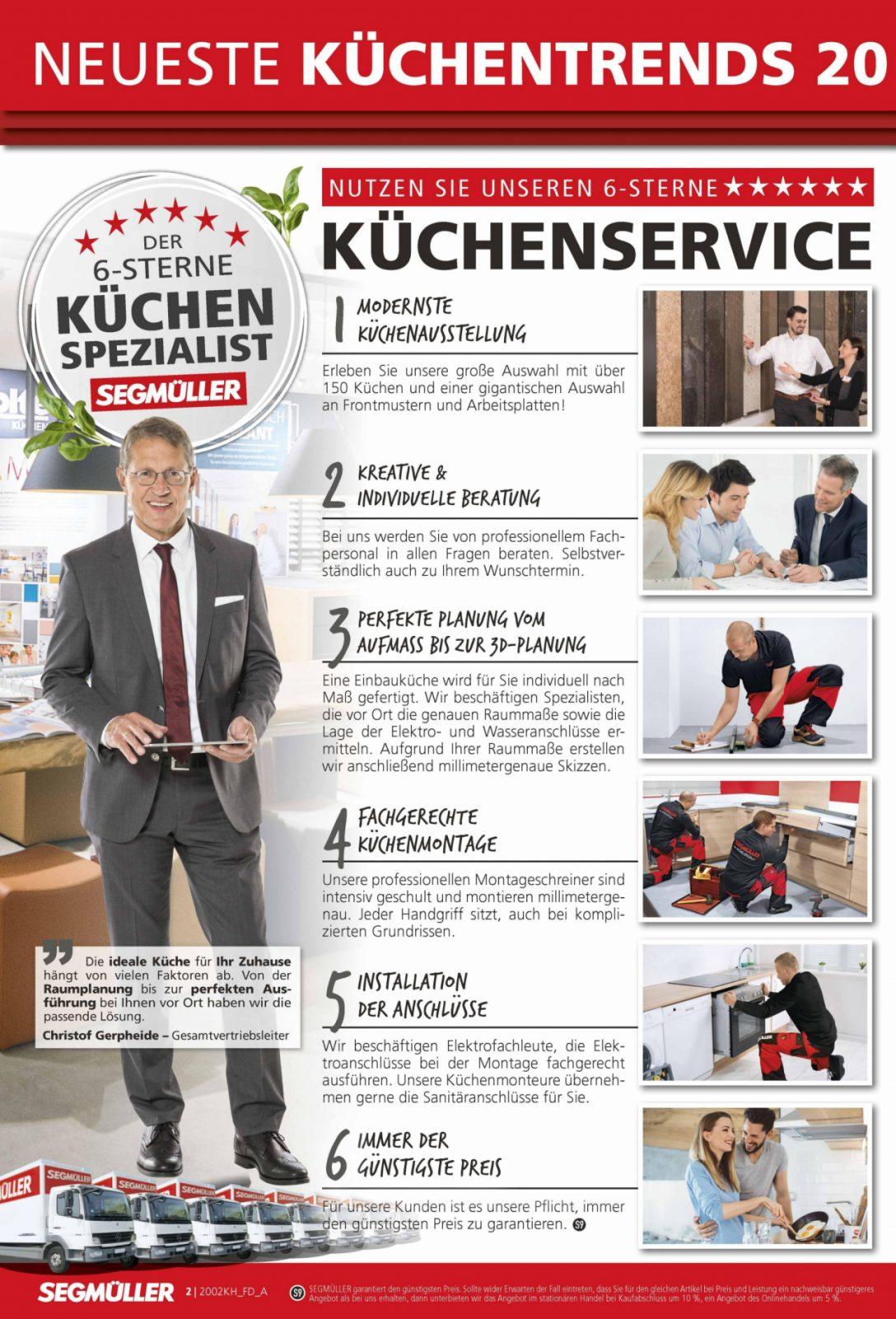 Large Size of Segmüller Küchen Segmller Prospekt Vom 28 01 2020 Kupinode Küche Regal Wohnzimmer Segmüller Küchen