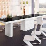 Esstisch Design Tisch Lugo160 Modern Mega Esszimmertisch Holz Designer Regale Esstische Massiv Runde Massivholz Moderne Küche Industriedesign Betten Rund Esstische Esstische Design