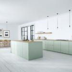 Kcheninsel Kchendesignmagazin Lassen Sie Sich Inspirieren Wohnzimmer Kücheninsel